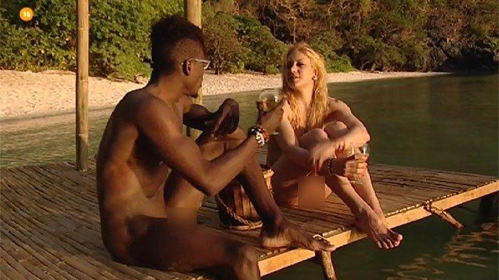 Estreno de Adán y Eva mañana en Cuatro