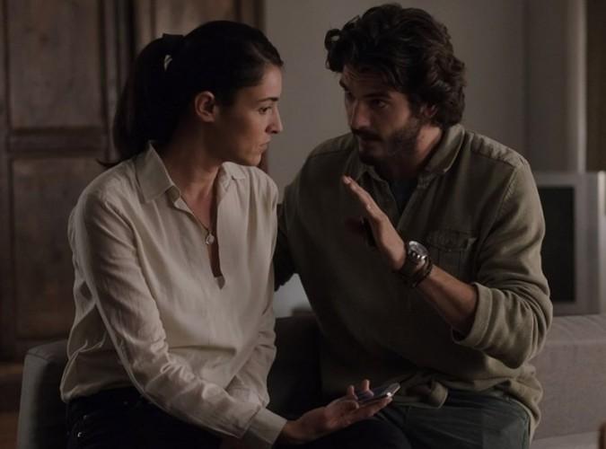 Blanca Romero no aparecerá en la segunda temporada de Bajo sospecha