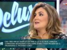 Carlota Corredera, sustituta de Paz Padilla en Sálvame diario
