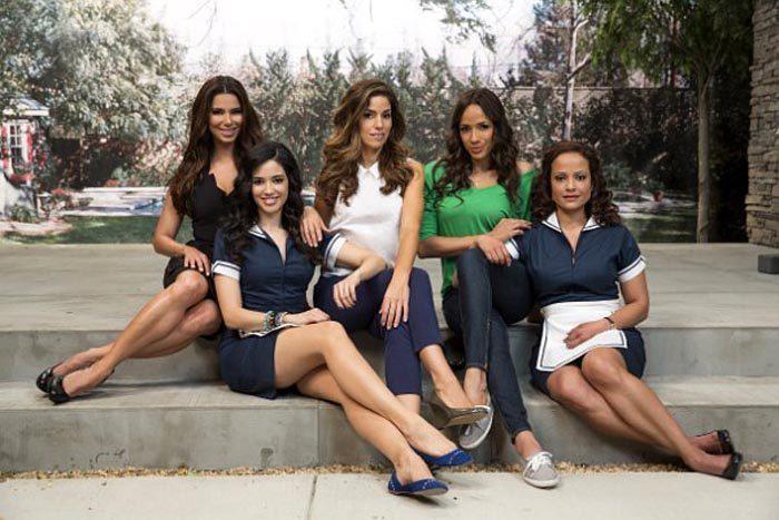 Criadas y malvadas tendrá una cuarta temporada en Lifetime