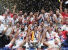 Más de seis millones de espectadores para la victoria de España en el Eurobasket 2015