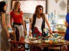Infieles es renovada por una cuarta temporada sin Jennifer Esposito