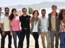 Antena 3 presenta Mar de plástico en el FesTVal
