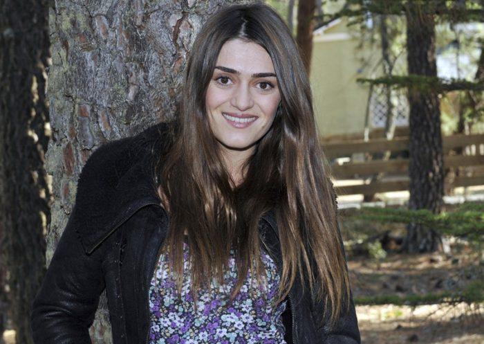 Olivia Molina ficha por la segunda temporada de Bajo sospecha