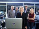 El estreno de Patricia Arquette en el universo CSI esta noche en Cuatro