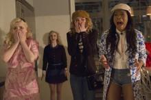 Scream Queens, un atrevido despropósito