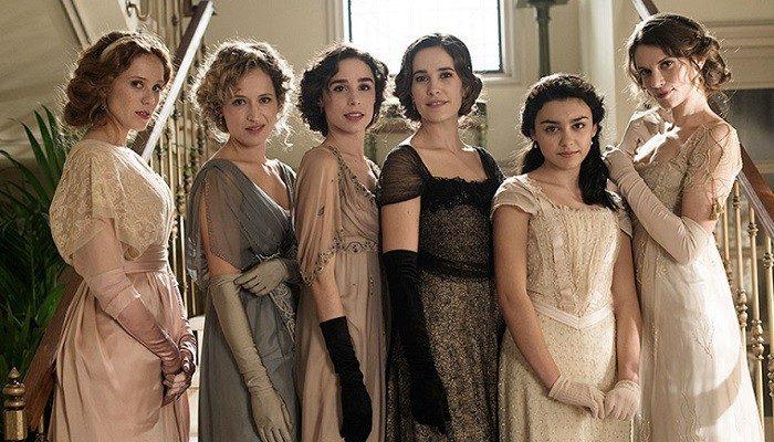 Seis Hermanas emite cien capítulos