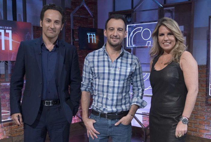 Alejandro Amenábar, invitado en Cuarto Milenio