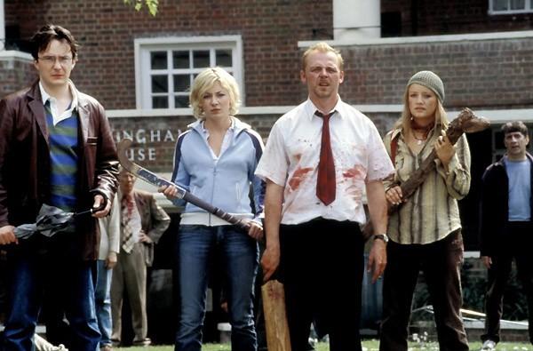Especial Halloween, mañana en Paramount Channel