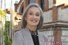 Muere la actriz y escritora Ana Diosdado a los 77 años
