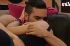 La relación entre Suso y Raquel destroza a Sofía en Gran Hermano 16