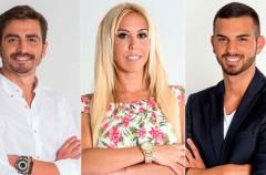 Suso, Amanda y Enrique, nominados, y los secretos desvelados en Gran Hermano 16