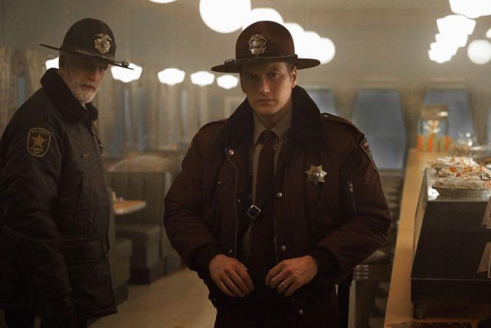 Fargo regresa con el mismo espíritu y menos genialidad