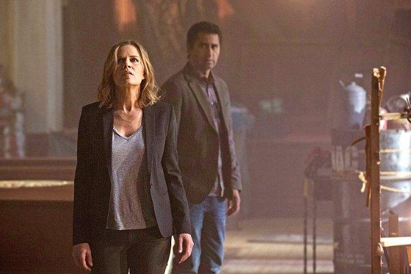 Lo que nos espera en la segunda temporada de Fear the Walking Dead