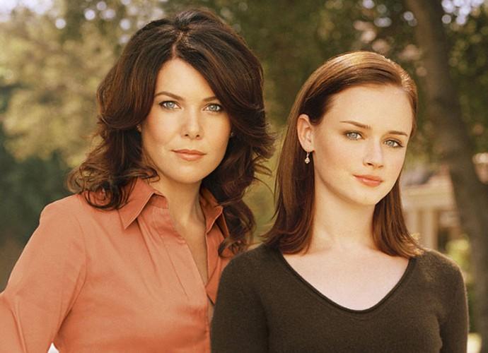 Las chicas Gilmore regresan en Netflix