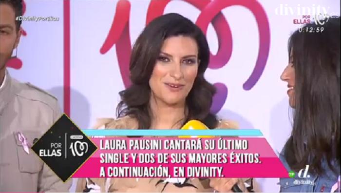 Laura Pausini no estará en la cuarta edición de La Voz