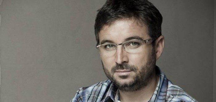 Jordi Évola deja El terrat, ficha por Atresmedia y se lleva Salvados