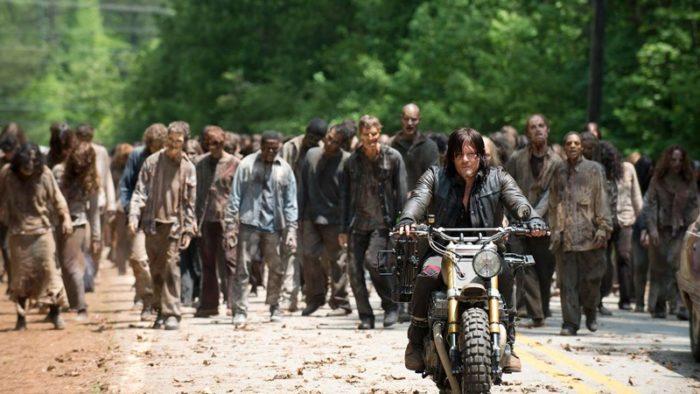 The Walking Dead regresa con una nueva amenaza