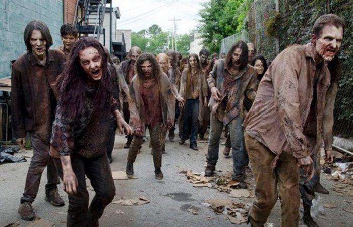 La exitosa The Walking Dead es renovada por una séptima temporada