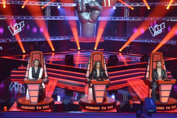 Los seis finalistas de La Voz Kids 2 se conocen esta noche en Telecinco