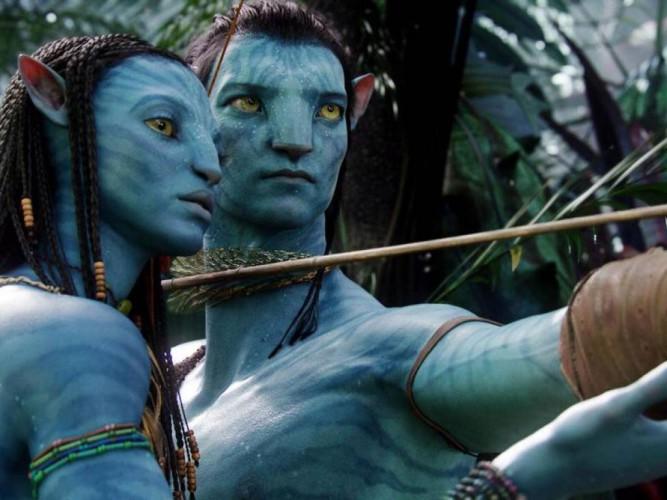 Avatar ocupa el lugar de B&b el próximo miércoles en Telecinco