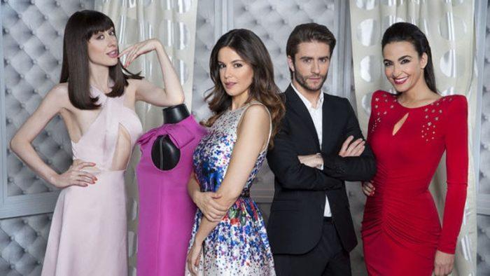 Marta Torné, Cristina Rodríguez, Pelayo Díaz y Natalia Ferviú darán las Campanadas en Telecinco