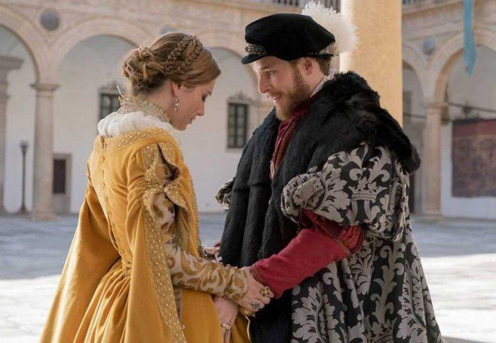 Carlos, Rey Emperador regresará con nuevos capítulos después de Navidad