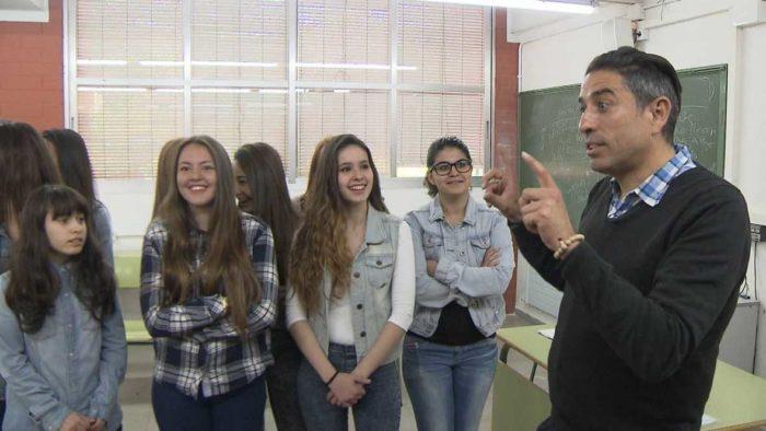 RTVE inicia mañana una nueva campaña de Concienciados contra la violencia de género