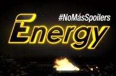 Energy se convierte en un canal masculino de ficción internacional desde hoy