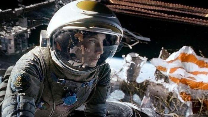 El estreno de Gravity supera al de Las brujas de Zugarramurdi