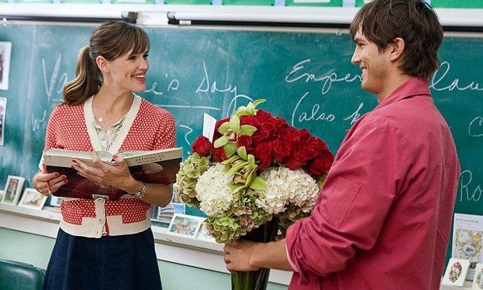 Historias de San Valentín en Antena 3