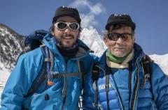 Discovery MAX estrena El heladero del Himalaya con Jordi Roca y Carlos Soria esta noche