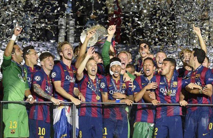 Mediaset España se hace con los derechos de la Copa Mundial de Clubes de la FIFA