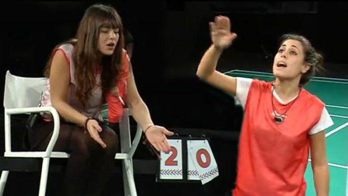 Raquel y Marta protagonizan una fuerte discusión en Gran Hermano 16