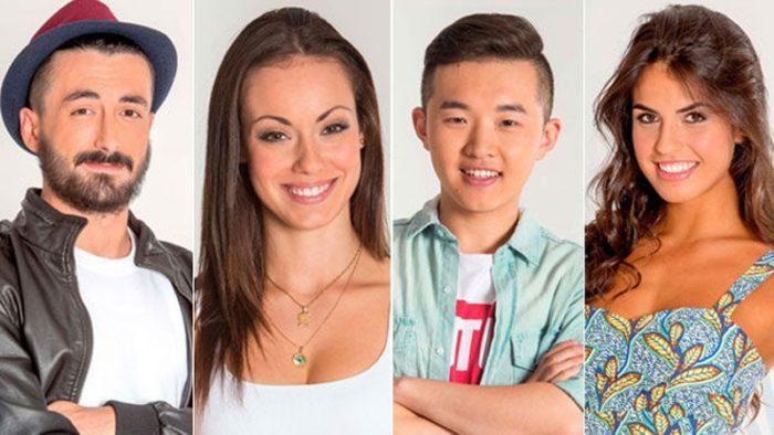 Esta noche se conocerá a los tres finalistas de Gran Hermano 16