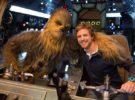 Telecinco celebra mañana el Día Star Wars