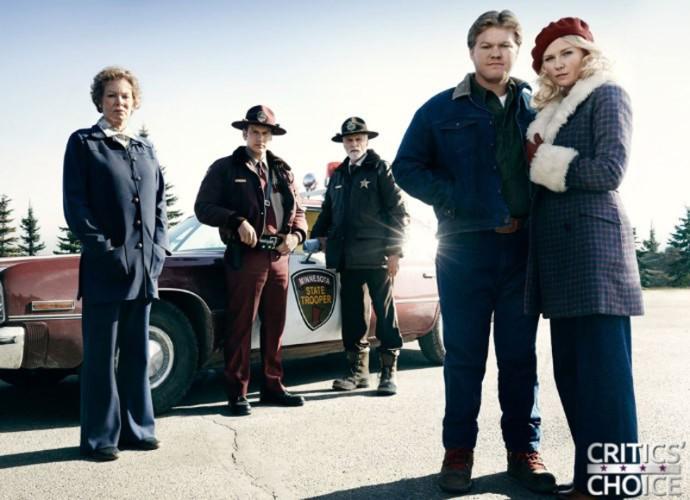 Fargo y FX dominan las nominaciones a los Critics' Choice Awards 2016