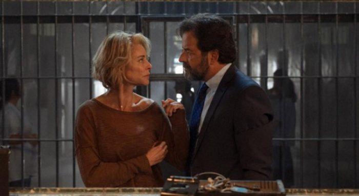 Comienza el rodaje de La Embajada con Belén Rueda y Abel Folk