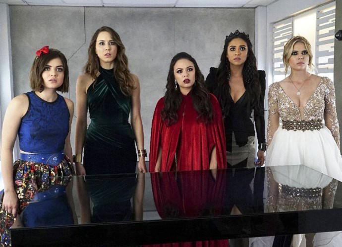 La creadora de Pequeñas mentirosas quiere que la serie acabe tras la séptima temporada