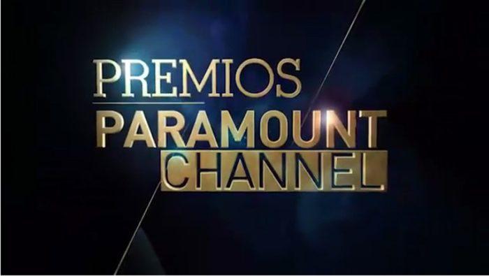 Estos son los nominados a la I edición de los premios Paramount Channel