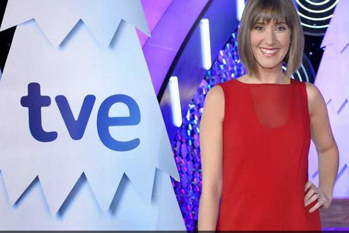 Sandra Daviú sustituye a Mariló Montero en Navidad