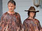 Scott M. Gimple y Andrew Lincoln (The Walking Dead) desvelan cómo es Negan