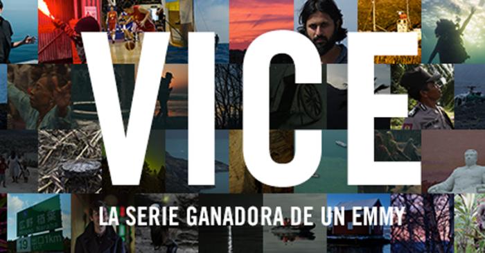 Discovery MAX estrena el próximo miércoles la serie VICE