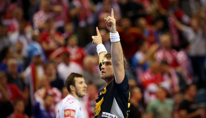 La 1 emite mañana la final del Campeonato de Europa de balonmano entre España-Alemania