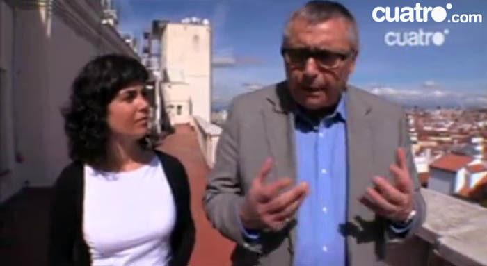 Conexión Samanta denuncia mañana el tráfico de futbolistas en España