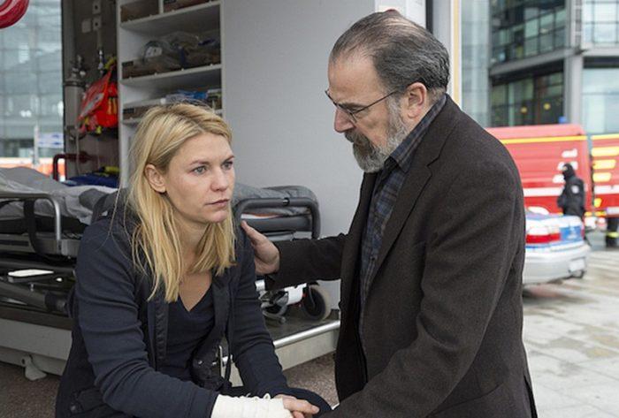 La sexta temporada de Homeland se situará en Nueva York  con un Quinn distinto