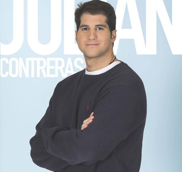 Julián Contreras es trasladado al hospital en Gran Hermano VIP 4