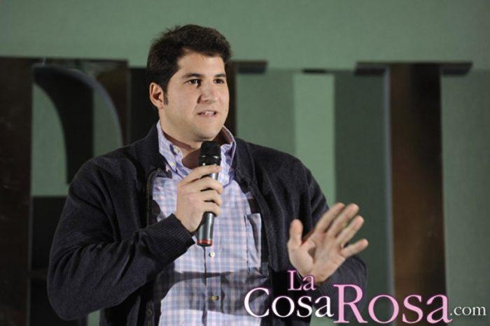 Julián Contreras Jr, octavo concursante confirmado en Gran Hermano VIP 4
