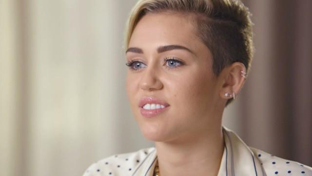 Miley Cyrus protagonizará la serie de Woody Allen para Amazon