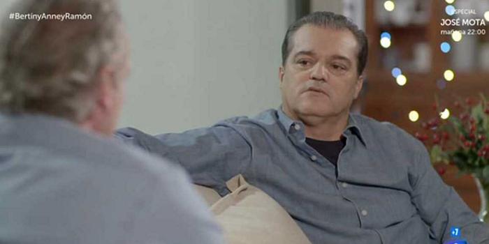 Ramón García recuerda sus éxitos